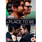 To Be Continued Filmer A place to be [DVD]